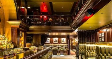 The best bars in the world suggested by top bartenders