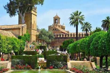 Cordoba: Travel to one of Spain's most special places!