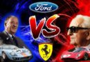 Ford vs. Ferrari: The real story behind the most intense rivalry of the car