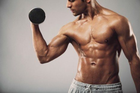 Quickly Burn Fat And Build Muscle With These 15-Minute Workouts