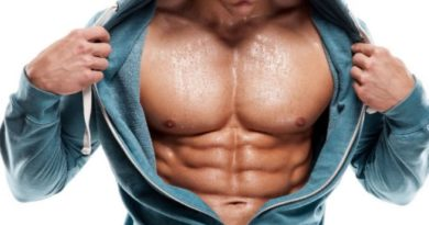The 10-day volume and weight training program for your chest