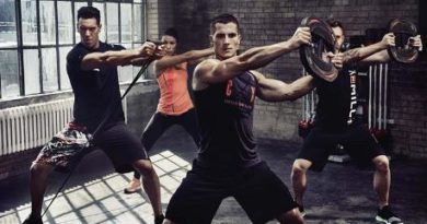 How Group Fitness Workouts Can Make You Stronger