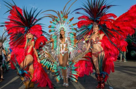 The most spectacular carnival in the world