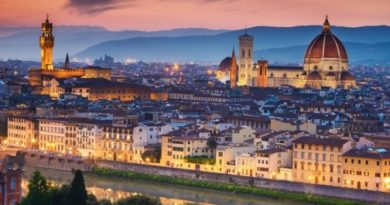 Florence: Tour to Italy's most charming city