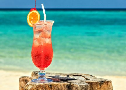 Rum Runner: 3 Easy Recipes for the Fruity Tiki Cocktail