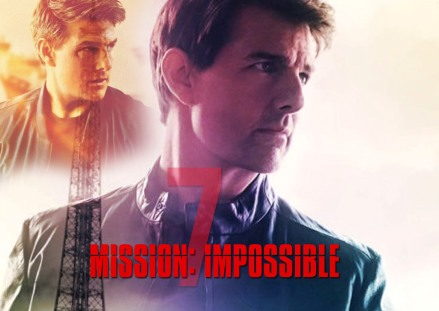 """Mission: Impossible 7"": Tom Cruise outburst on set"