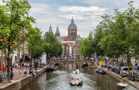 What you definitely need to do in Europe once in your life