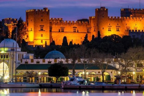12 of the Best Preserved Medieval Cities In Europe