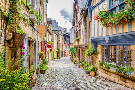 11 of the best destinations to visit for Springtime in Europe 2021