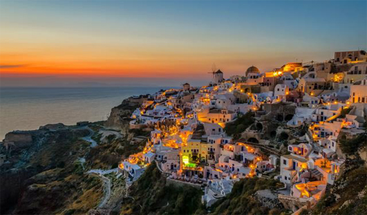 20 Greek destinations that must find you this summer