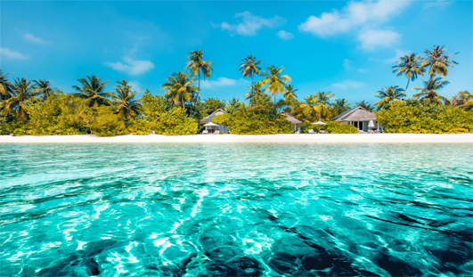 9 of the most beautiful beaches in the world