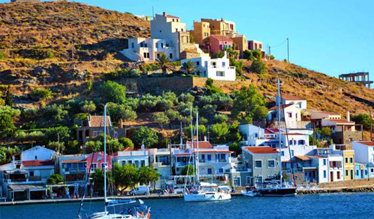 6 Very cheap Greek islands for holidays!