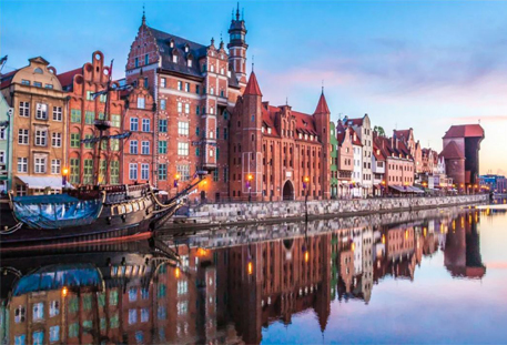 6 Low budget destinations for autumn travel in Europe